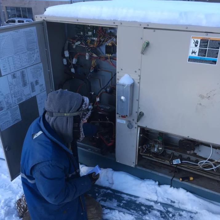 Goosen Plumbing and Heating Emergency