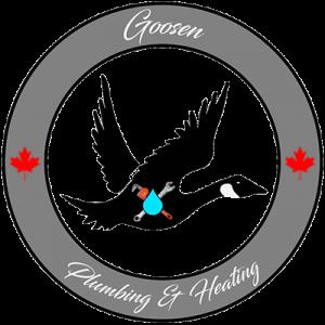 Goosen Plumbing and Heating Logo
