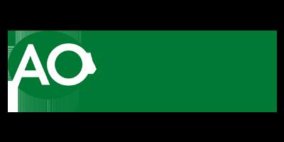 Goosen Plumbing AO Smith Logo
