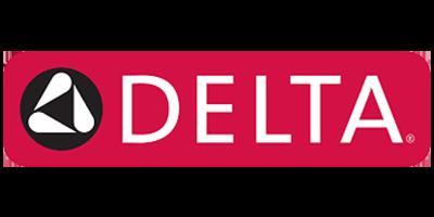 Goosen Plumbing Delta Faucets Logo