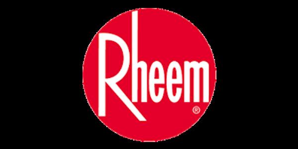 Goosen Plumbing Rheem Logo